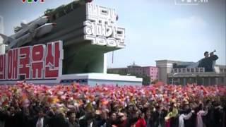 Video giới thiệu phim tài liệu Bình Nhưỡng ngày nay - VTV