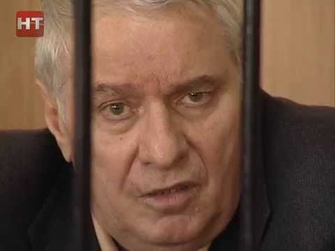 Тельману Мхитаряну, обвиняемому в совершении вымогательства, предоставили последнее слово