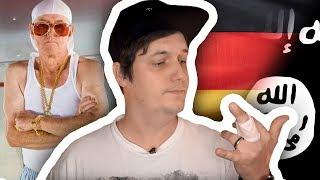 Armut im Alter? Kein Problem! & IS-Anhänger zurück nach Deutschland!? | #LeNews