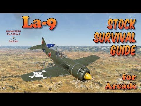 War thunder la 9 gameplay downloader converter