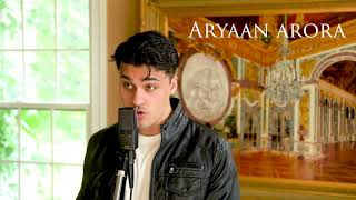 Looking For Love (Main Dhoondne) - Zack Knight ft. Arijit Singh | Cover by Aryaan Arora