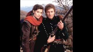 spanish bride Richard sharpe series John Tams