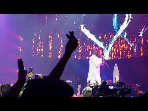 I'll Make Love To You - Boyz II Men Live In Manila 2018