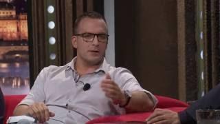 3. Radek Ptáček - Show Jana Krause 14. 9. 2016