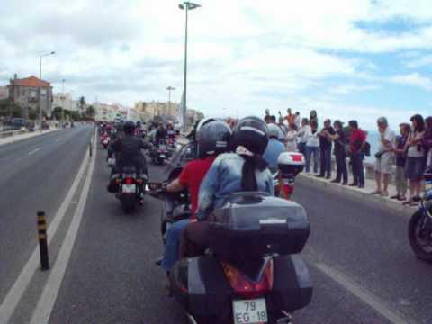 Happy Days diner bar Cascais near Sintar, Estoril and Lisboa Harley Davidson Rally