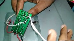how to make amplifier at home || making car amplifier || amplifier ||