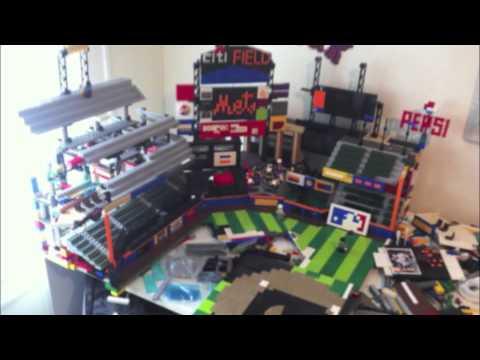 LEGO Citi Field