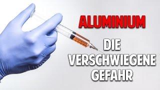 Aluminium - Die verschwiegene Gefahr beim Impfen