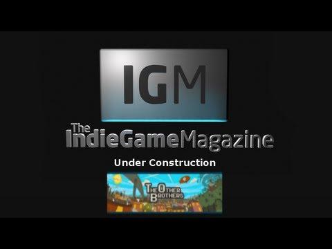 IGM Under Construction