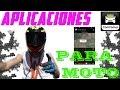 MotoVlog en español - Aplicaciones para moto | Rider Finneo - KTM 690 Supermoto R
