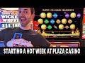 Casino (3/10) Movie CLIP - In Vegas, Everybody Watches ...