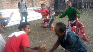 Ebeg Kalibening 2 Janturan Syura 2018