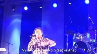 Raha mbola velona // Rija Rasolondraibe // Live