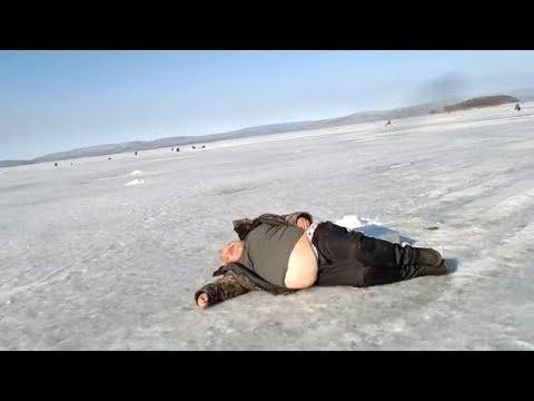 Russian Walrus