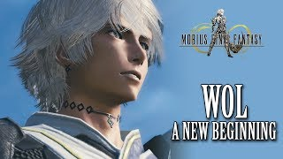 Mobius Final Fantasy OST A New Beginning