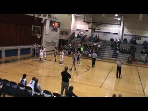 2014-15 Twin River vs Lutheran High Northeast
