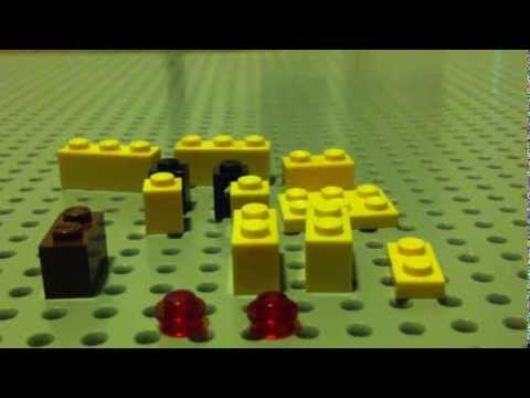 Lego Pokemon Pikachu Instructions Youtube