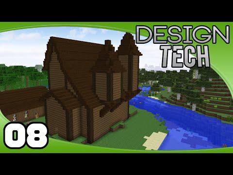 DesignTech - Ep. 8: The Reactor Building