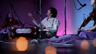Chaap Tilak Sab Cheeni - Sufi song by Bittu Mallick...