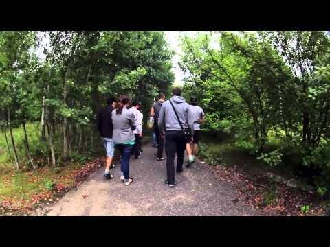 How to travel in Belarus? Road Trip 2015