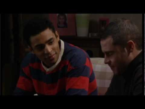 Aaron & Ed preview | Danny Miller Interview