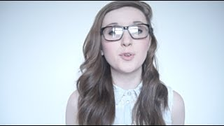 No Diggity / Thrift Shop / I Need a Dollar / Diva ACOUSTIC MASHUP COVER (By Rosie Donnelly) ♡