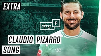 Musikvideo: David Friedrich feat. STRG_F - Pizarro