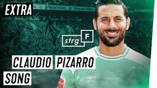 Musikvideo: David Friedrich feat. STRG_F - Pizarro