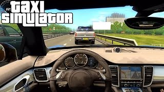 Taxi Extreme Driving Simulator (by CrazyThing Games) Android Gameplay [HD]