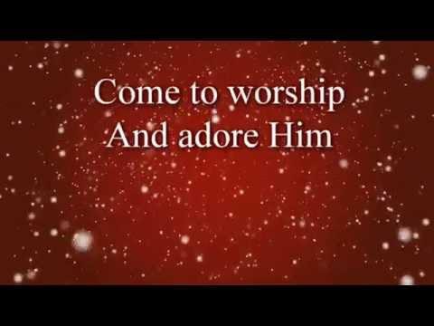 Prince of Peace with Shine on Us (Christmas) - YouTube