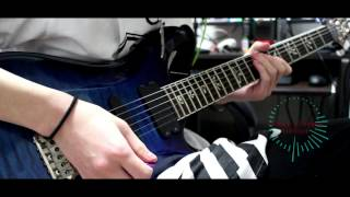「Story of Hope」-  Forever 【guitar cover 】