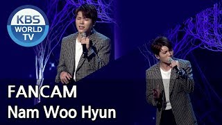 [FOCUSED] Nam Woo Hyun - If only you are fine [Music Bank / 2018.09.07]