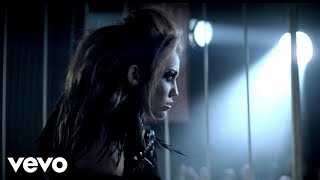 Miley Cyrus - Can't Be Tamed(The official music video from Miley Cyrus performing