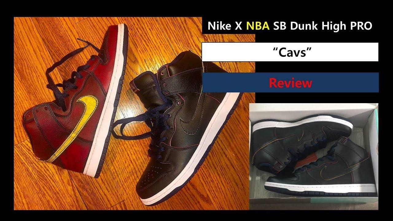 나이키 SB 덩크 하이 프로 NBA - NBA x Nike SB Dunk High PRO Cavs NBA×ナイキ SB ダンク ハイ プロ  スクラッチオフ・レイヤー BQ6392-001 4cce8a94e