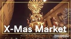 Weihnachtsmarkt in Basel   [Schweiz]