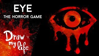 Juega al SANGUINARIO  EYE the HORROR GAME - Draw Club