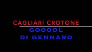 Video Gol Pertandingan Cagliari vs Crotone