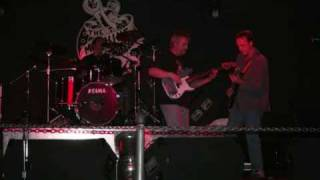 One World (Not Three) Cover by ThreePeace Live at The Machine Shop Flint, Michigan