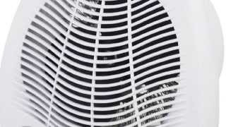 Fan Heater Stereo HD | Relaxing Sounds