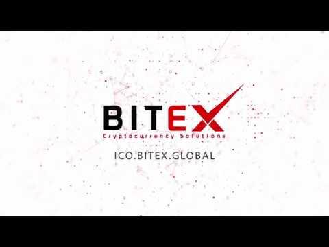 ICO Bitex & EzBitex Explainer Video English Ver B