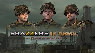Обзор. Brothers in Arms: Earned in Blood