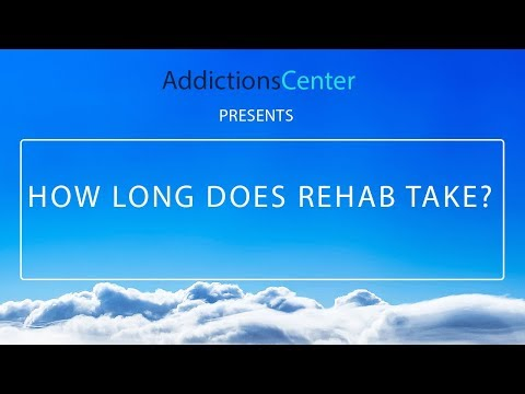 How Long Does Rehab Take - 24/7 Addiction Helpline Call 1(800)-615-1067