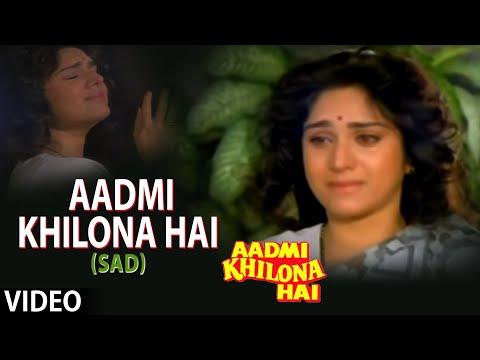 Aadmi Khilona Hai Full Movie Mp4 HD Video Download ...