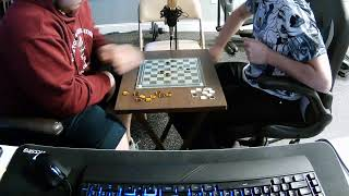 bread boys don't know how to play chess