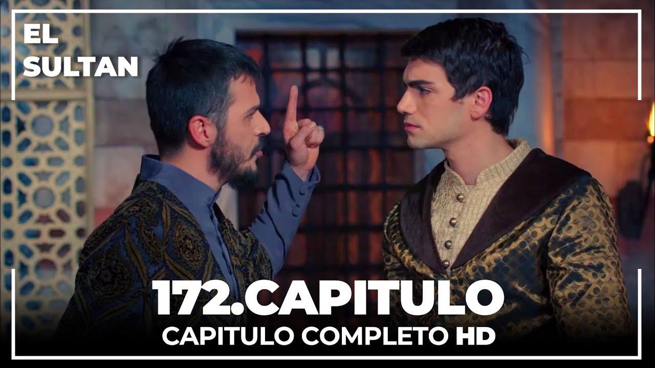 El Sultán Capitulo 175 Completo Youtube
