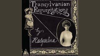 Transylvanian Concubine