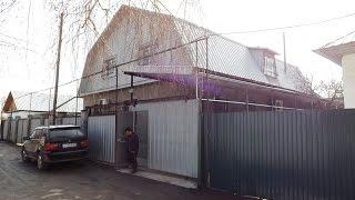 Продаются два дома, 10 ком, 400 квм, 10 сот, Алматы, ул Победа(, 2016-03-05T17:26:57.000Z)