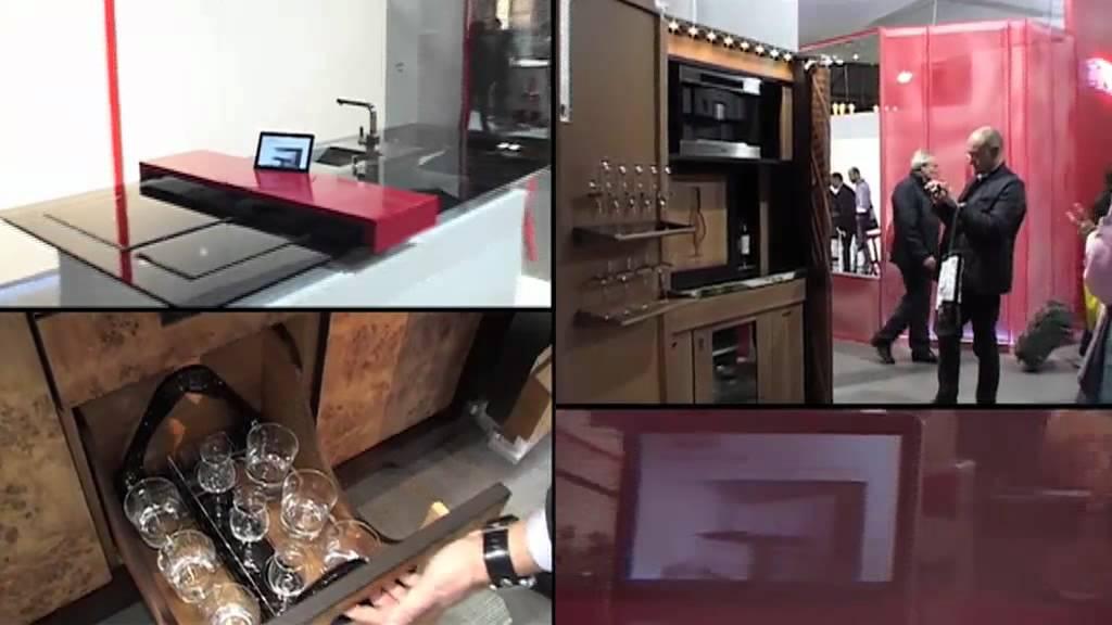 Toncelli Cucine Tg Focus Economia Youtube