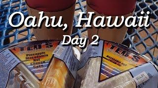 Oahu Hawaii 2014 - Day 2