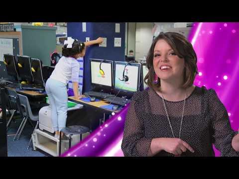Fiest Elementary School - Amy Brosius